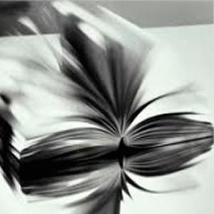 imagem de livro aberto
